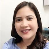 Maria Carmela Villania-Mamauag