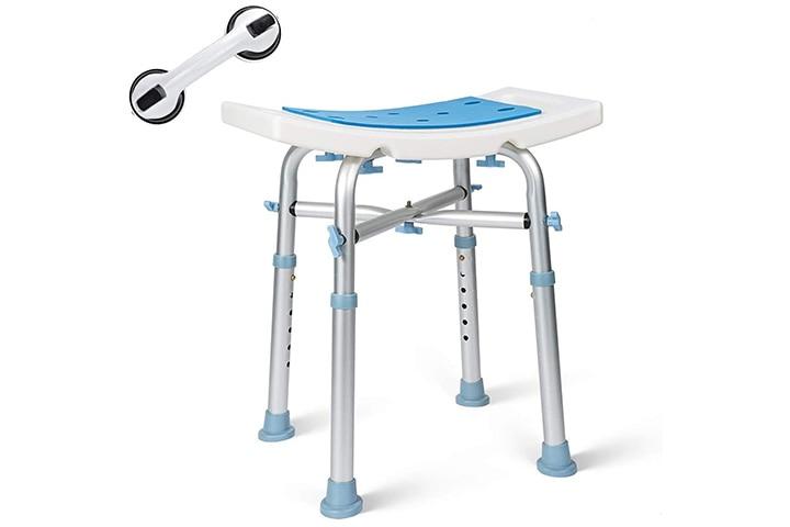 OasisSpace Heavy Duty Shower Chair