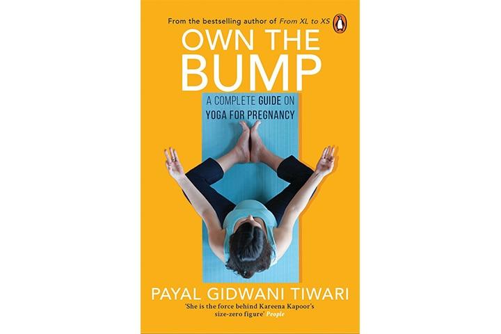 Own the Bump – Payal Gidwani Tiwari