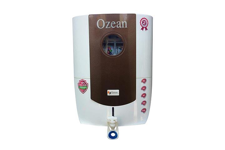 Ozean Alkaline Water Purifier