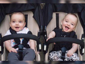 Please, For The Love Of God, Stop Asking Moms Of Twins These Things