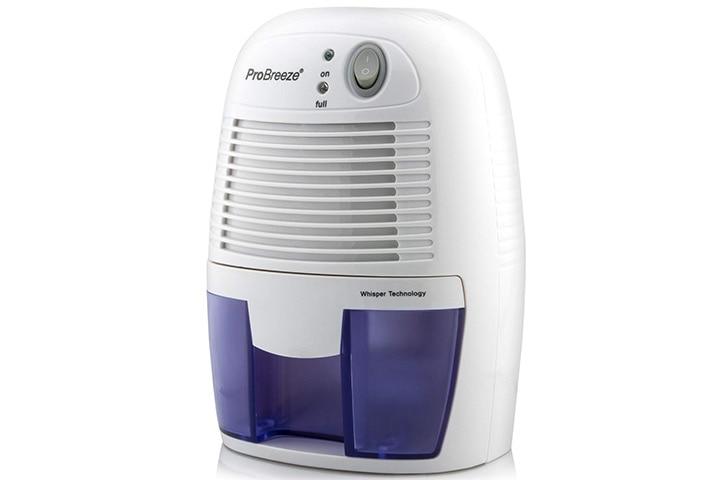Pro Breeze PB-02-US 1100 Cubic Feet Dehumidifier