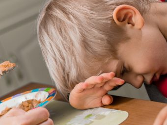 7 Reasons Why A Child Is A Picky Eater And Tips To Help Them