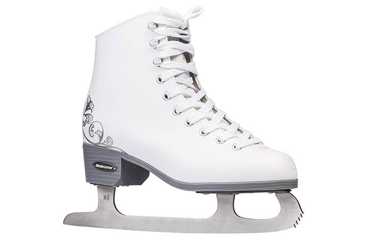 Rollerblade Bladerunner Figure Ice Skates