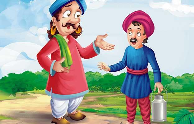 Shikari Jhadiya Story in Hindi