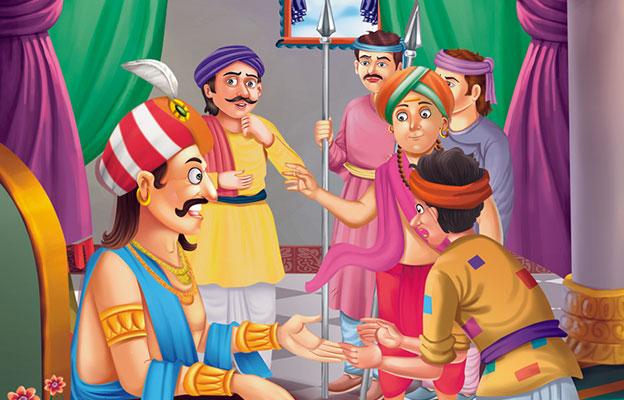 Shilpi Ki Maang Story in Hindi