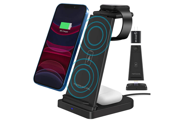 Tepnical Fast Wireless Charger