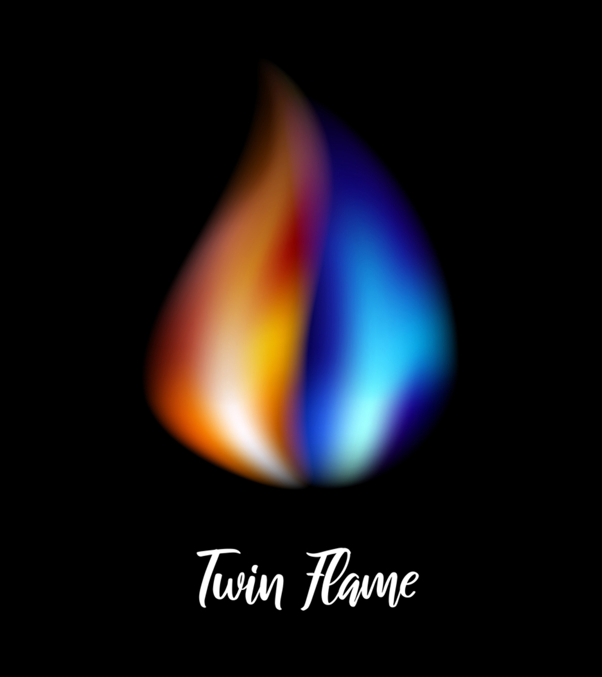 Attraction intense twin flame What does