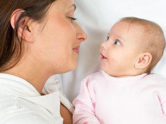 When Do Babies Recognize Their Name?