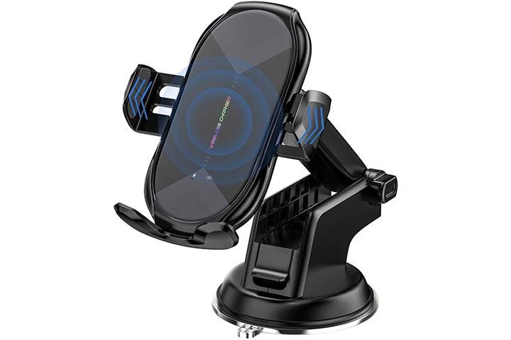 Yitumu Wireless Car Charge Mount
