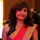 Dr. Asmita Kaundal
