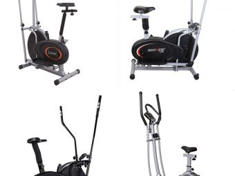 7 Best Cross Trainers In India In 2021