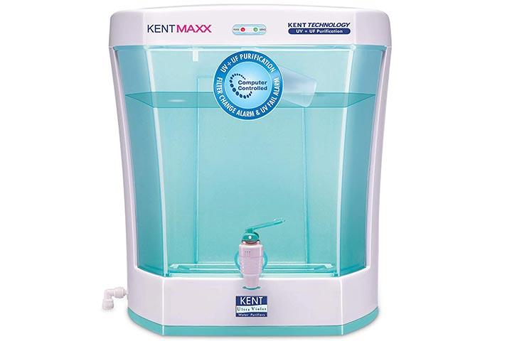 Kent Maxx Ultraviolet Water Purifier