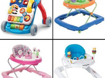 10 Best Baby Walkers For Carpet In 2021