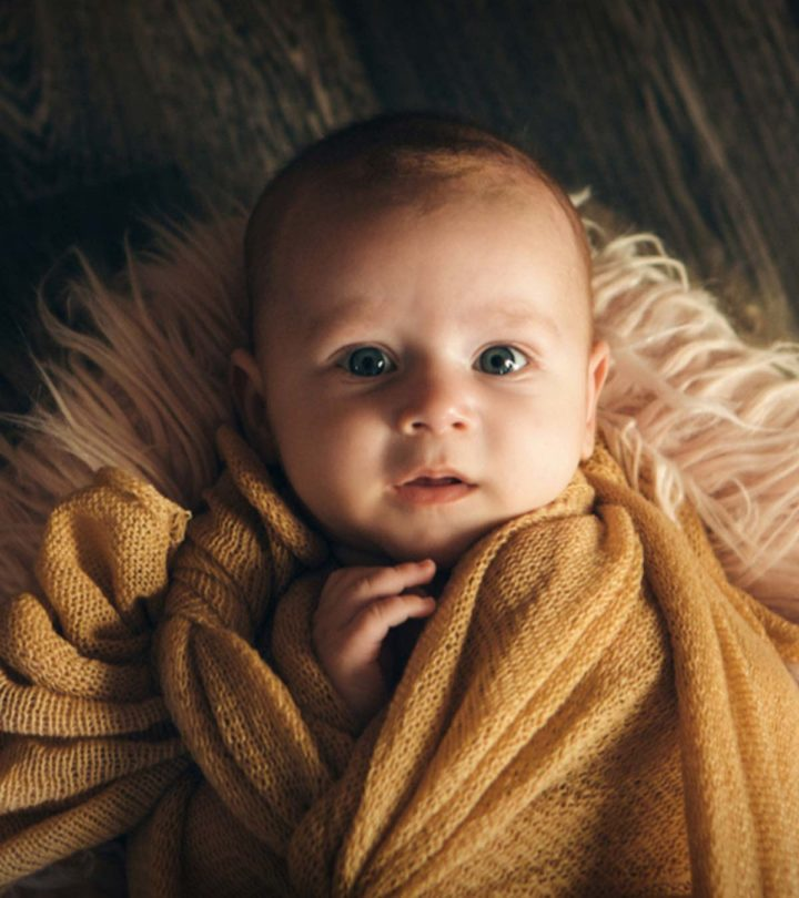 100 Historical Boy Names To Inspire Your Name Search