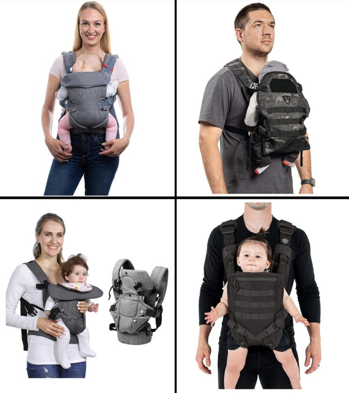11 Best Baby Carriers For Dad In 2021