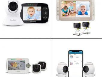 11 Best Baby Monitors For 2 Rooms In 2021