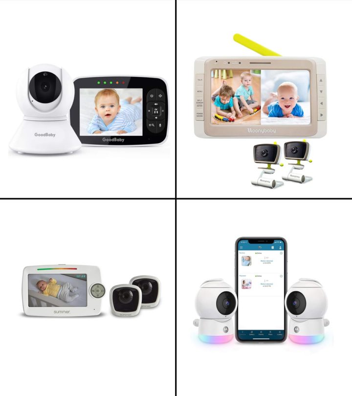 11 Best Baby Monitors For 2 Rooms In 2021-1