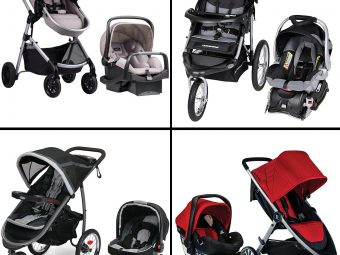 11 Best Baby Strollers With Car Seat In 2021