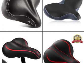 11 Best Bicycle Seats For Women In 2021