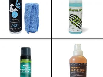 11 Best Bowling Ball Cleaners In 2021