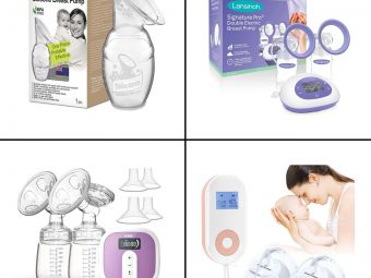 11 Best Breast Pumps For Working Moms in 2021
