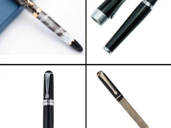 11 Best Chinese Fountain Pens In 2021