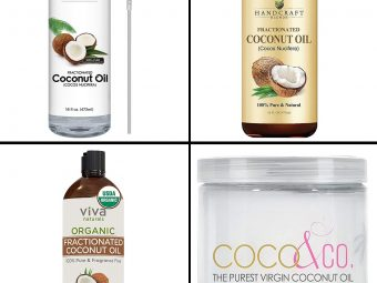 11 Best Coconut Oils For Hair In 2021