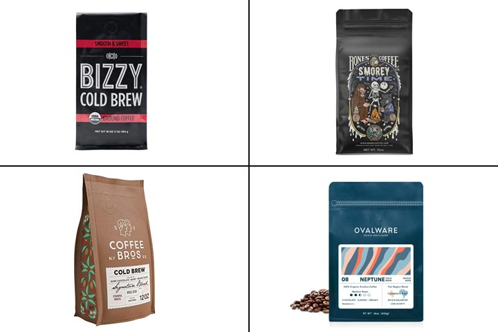 11 Best Coffee Beans For Cold Brew In 2021-1