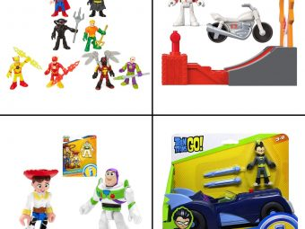 11 Best Imaginext Toys To Buy In 2021