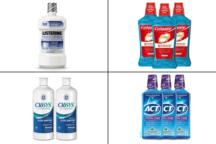 11 Best Mouthwashes For Bad Breath Of 2021-1