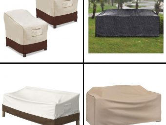 11 Best Outdoor Furniture Covers In 2021