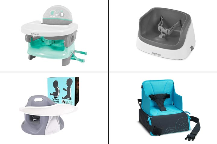 11 Best Toddler Booster Seats In 2021-1