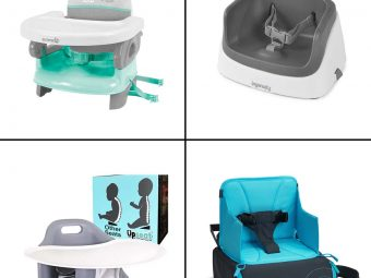 11 Best Toddler Booster Seats In 2021