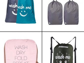 11 Best Travel Laundry Bags In 2021