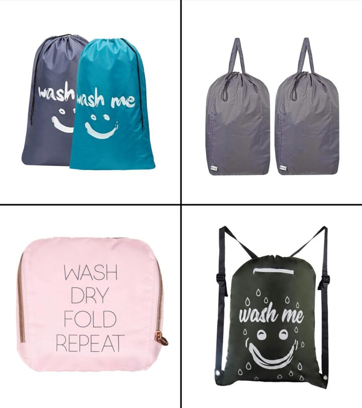 11 Best Travel Laundry Bags In 2021-1