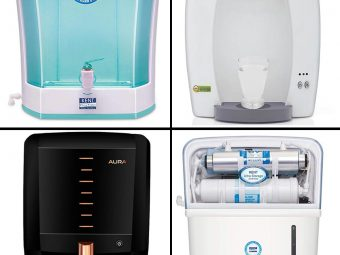 11 Best UV Water Purifiers In India In 2021