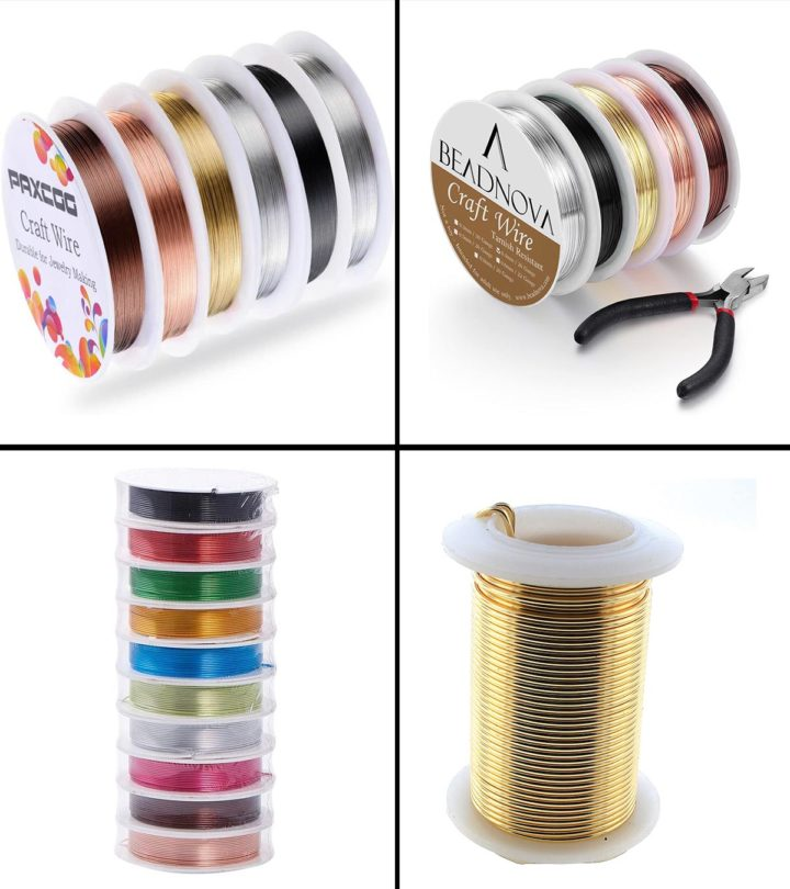 11 Best Wires For Jewelry Making In 2021
