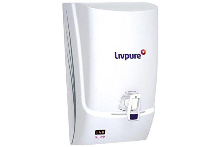 Livpure Glitz Water Purifier