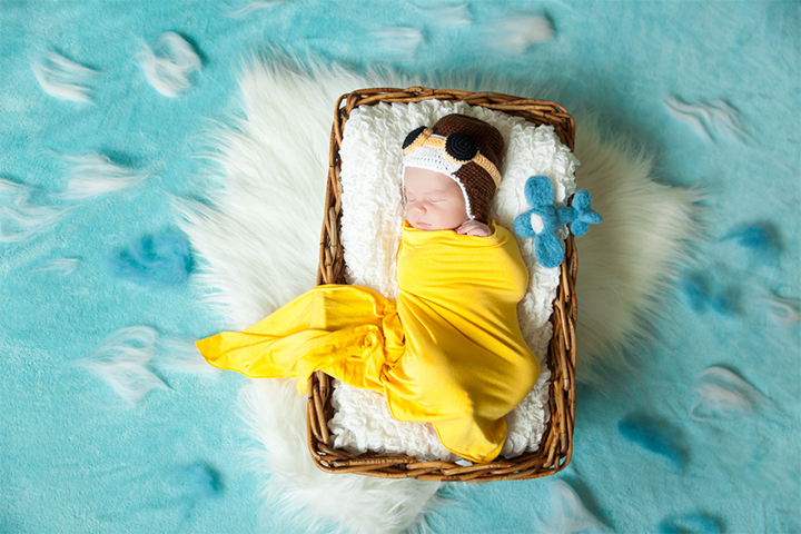 118 Baby Names That Mean Traveler, Wanderer, Or Seeker