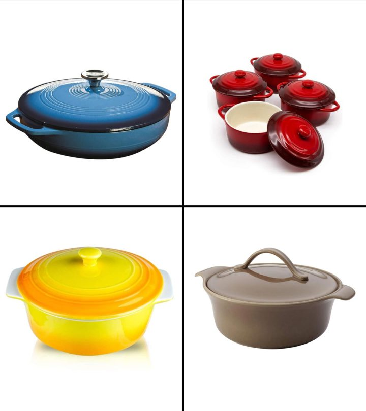 13 Best Casserole Dishes With Lids To Buy In 2021-1
