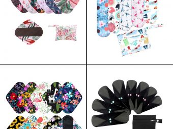 13 Best Cloth Pads For Convenient Use In 2021