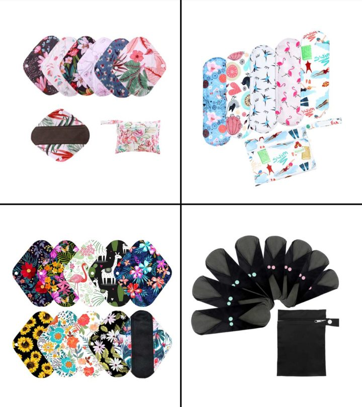 13 Best Cloth Pads For Convenient Use In 2021-1