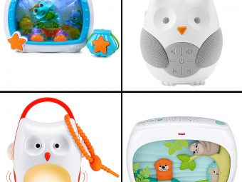13 Best Crib Soothers in 2021