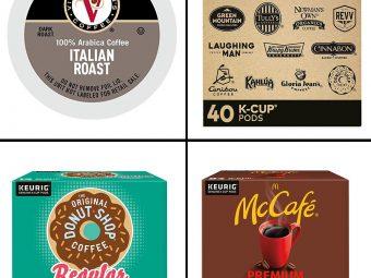 13 Best Keurig K-Cup Coffee Pods In 2021