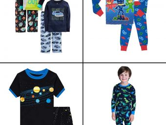 13 Best Pajamas For Boys In 2021