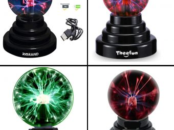 13 Best Plasma Balls In 2021