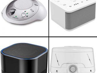 13 Best White Noise Machines In 2021