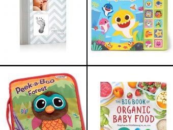 15 Best Baby Books In 2021