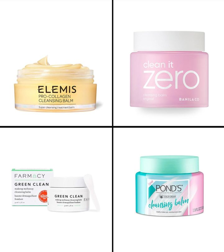 15 Best Cleansing Balms In 2021